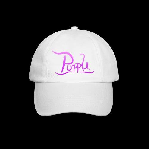 PurpleDesigns - Baseball Cap