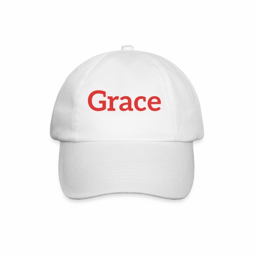 grace - Baseball Cap