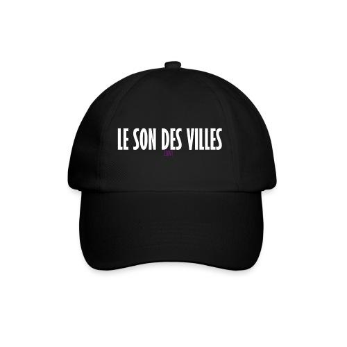 Le Son Des Villes : LSDV - Casquette classique