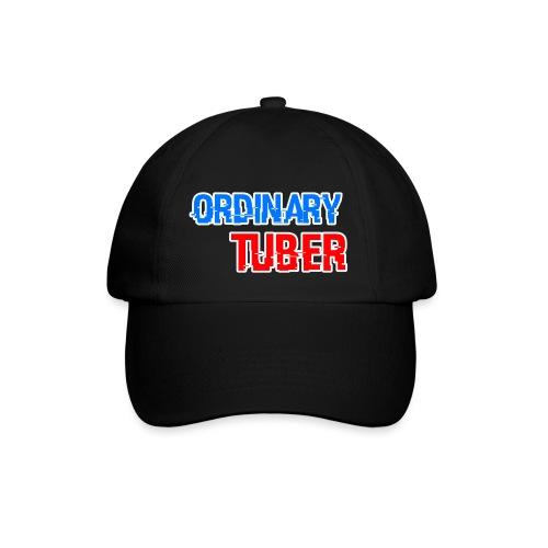 OrdinaryTuber Cap - Baseball Cap