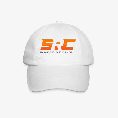 SimRacing.Club - Baseball Cap