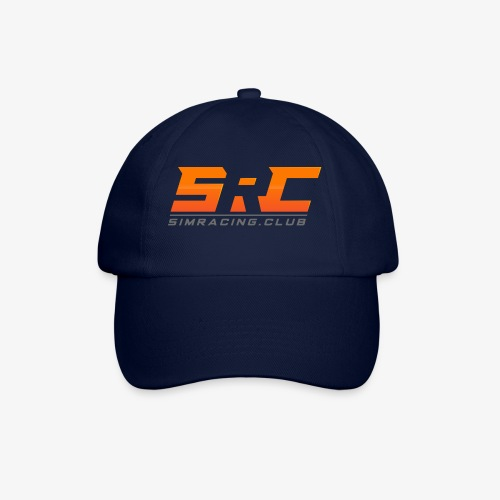 SimRacing.Club - Baseball Cap