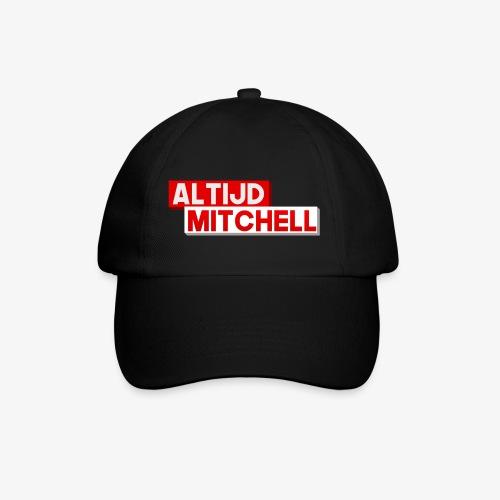 AltijdMitchell - Baseballcap
