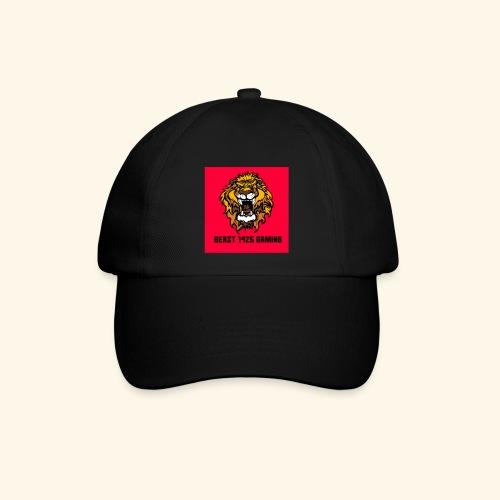 Mascot Design - Baseball Cap