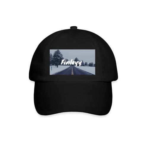 Finleyy - Baseball Cap