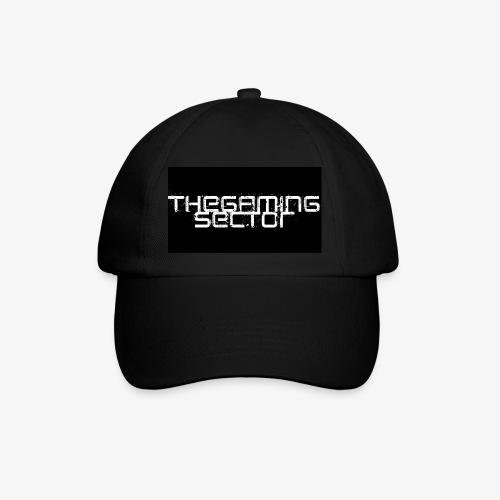 TheGamingSector Merchandise - Baseball Cap