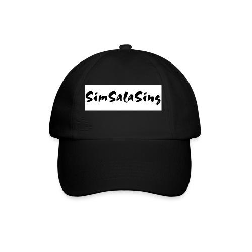 sim3 - Baseballkappe