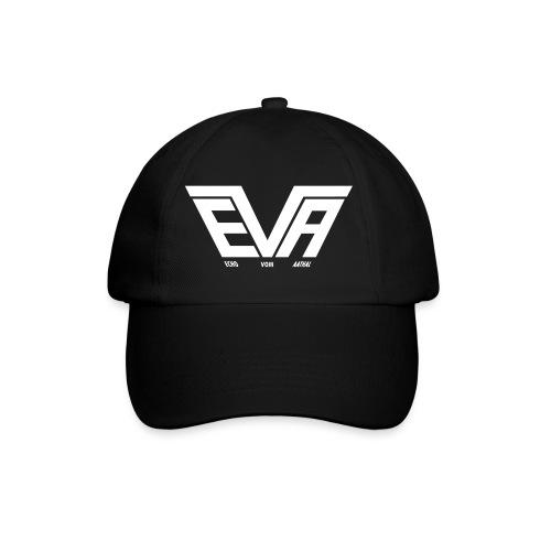 EVA Logo FB 01fürPfade - Baseballkappe