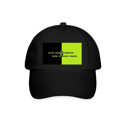 Channel_Art_Template_ufo_youtube_pt_4 - Cappello con visiera