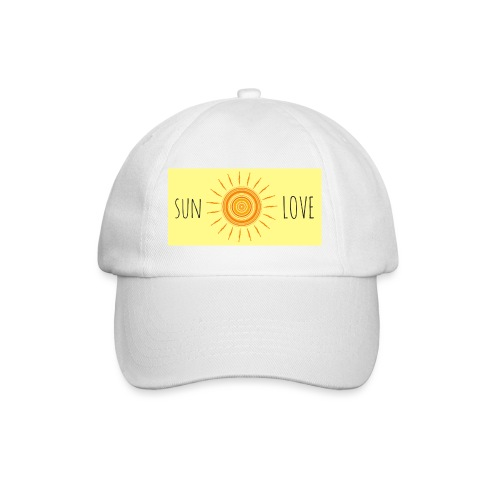 Sun Love - Baseball Cap