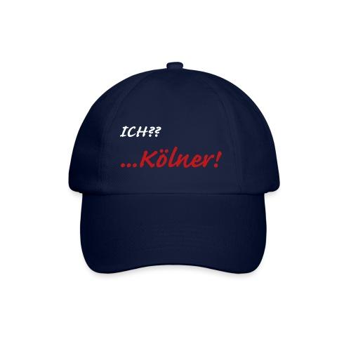 Kölner - Baseballkappe