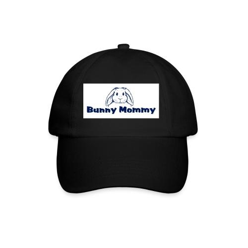 Bunny Mommy - Baseball Cap
