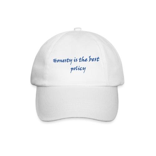 Proverbs in English - Baseball Cap