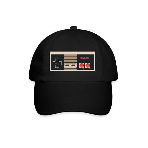 Gaming - Basebollkeps