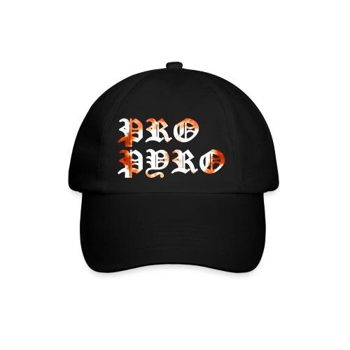 Pro Pyro - Baseballkappe
