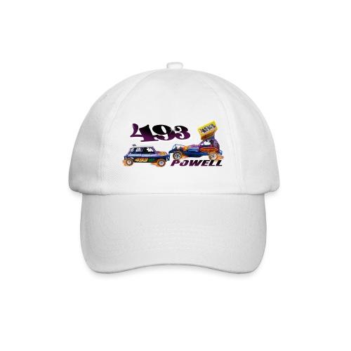 Powell 493 - Baseball Cap