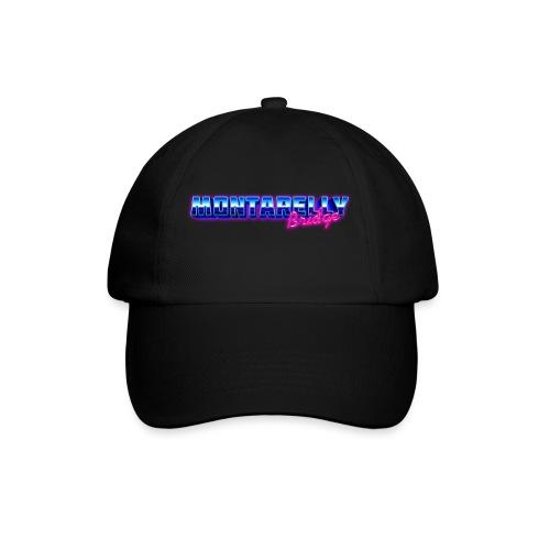 Montarelly - Cappello con visiera