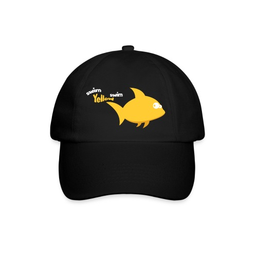 Yellow - Baseballcap