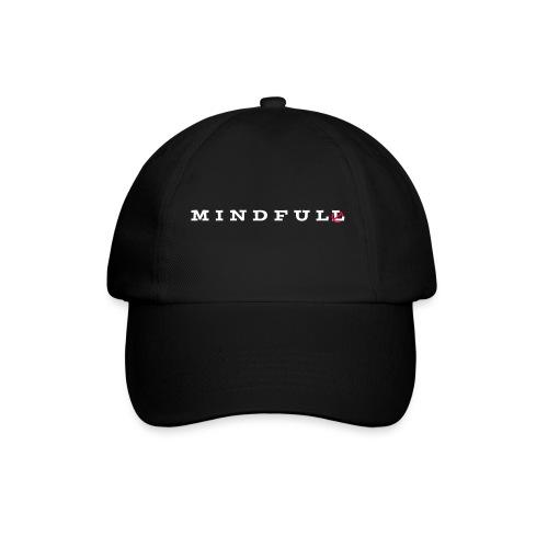 MINDFUL - Baseballkappe