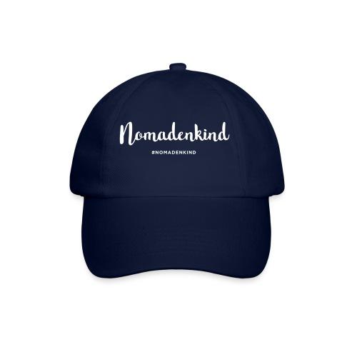 Nomadenkind by Solonomade - Baseballkappe