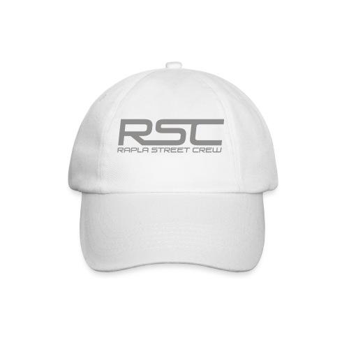 RSC Grey Logo - Baseball Cap