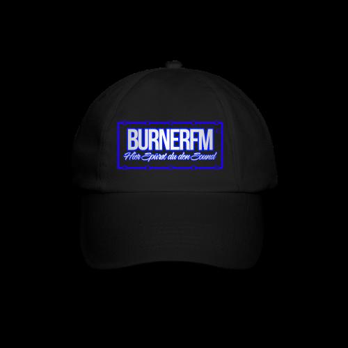 BurnerFM Hier Sürst du den Sound - Baseballkappe