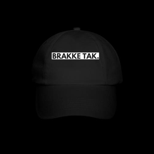 BRAKKE TAK, - Baseballcap