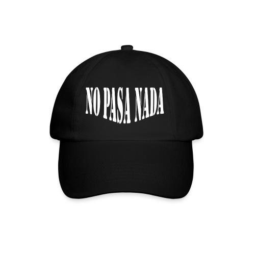 scritta per maglione png BIANCO - Cappello con visiera
