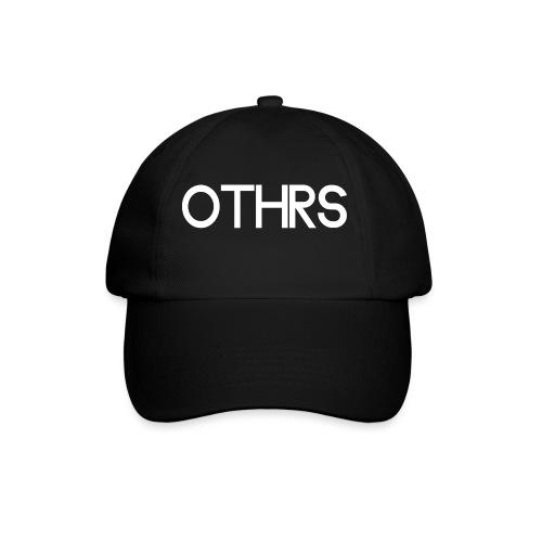 OTHRS CAP WHITE - Baseballkappe