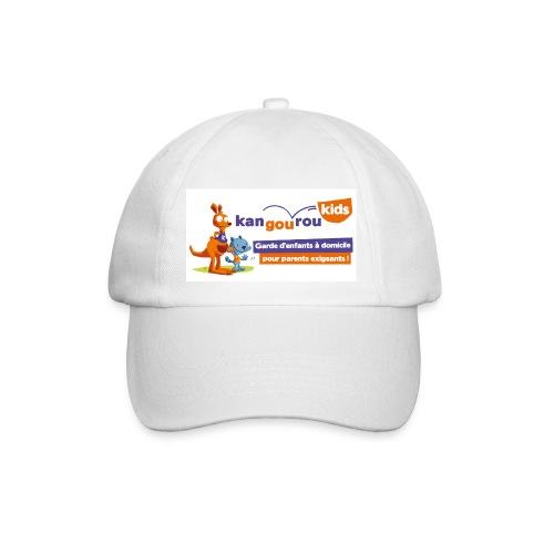 logo détaillé jpg - Casquette classique