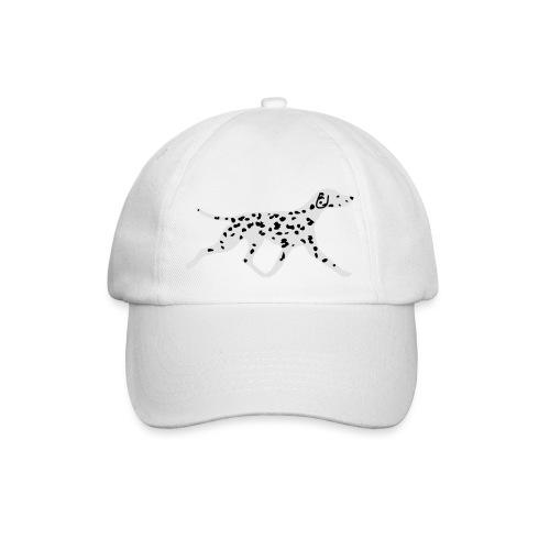 Dalmatiner - Baseballkappe