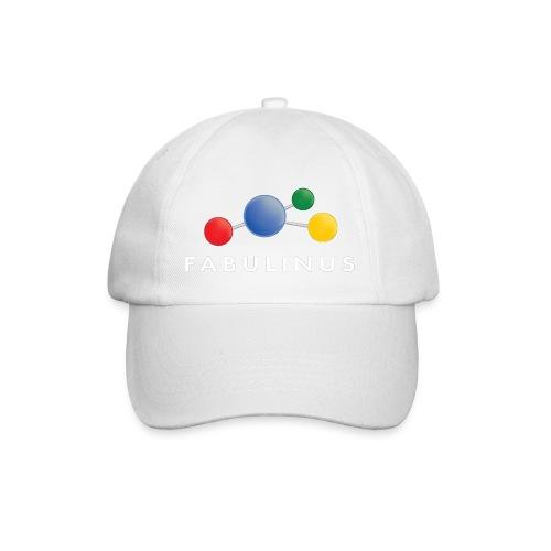 Fabulinus logo enkelzijdig - Baseballcap