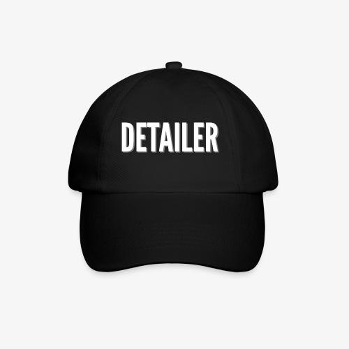 Detailer Cap - Baseball Cap