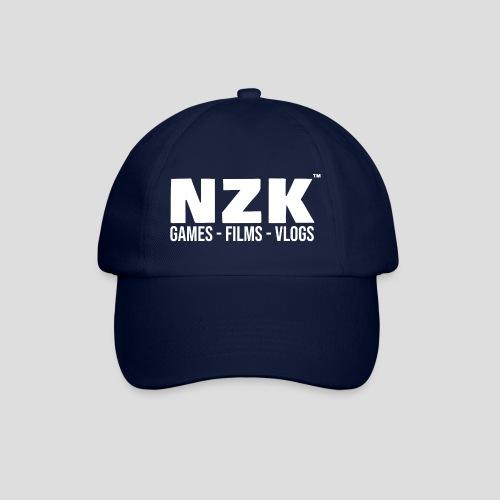 NZK - Baseballcap