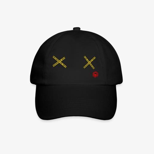 scene - Baseball Cap