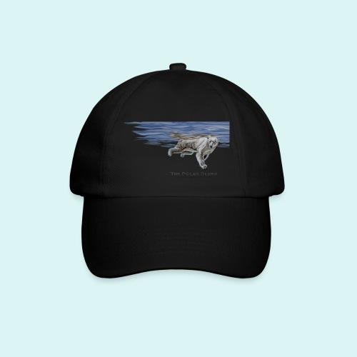 Polar-Blues-SpSh - Baseball Cap