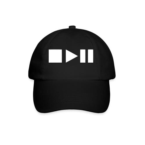 Blekingska Logotyp - Basebollkeps