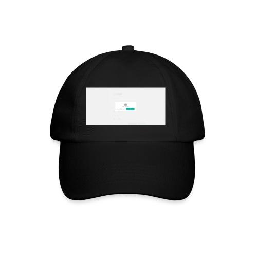 dialog - Baseball Cap
