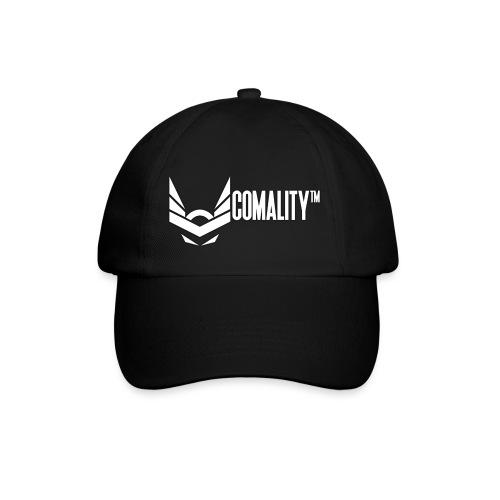 COFEE   Comality - Baseballcap