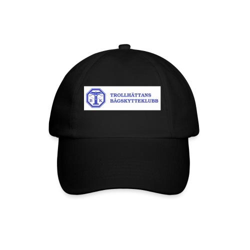 T-shirt Herr - Basebollkeps