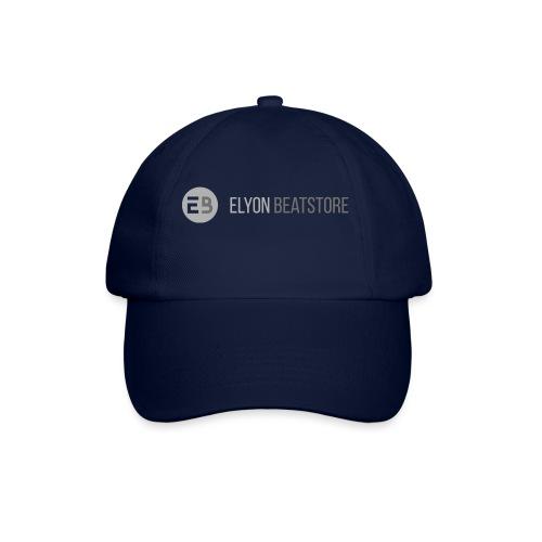 ElyonBeatstore Logo - Baseballcap