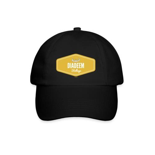 Diadeem design - Baseballcap