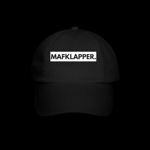 MAFKLAPPER. - Baseballcap