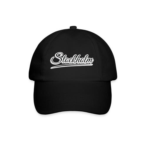 stockholm - Baseball Cap