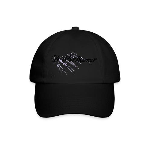 werkkamer edit - Baseballcap
