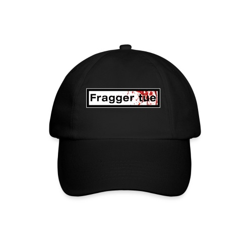 TshirtNF_FraggerTue - Casquette classique