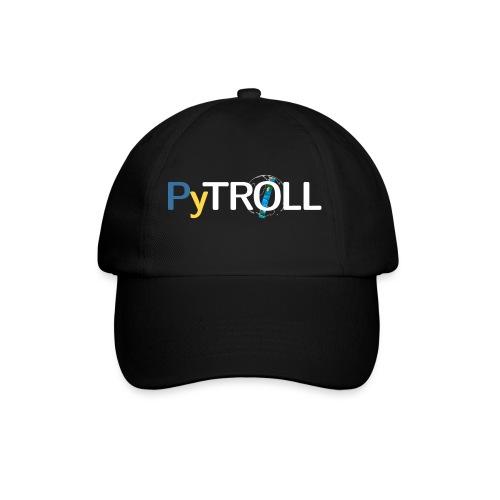 pytröll - Baseball Cap