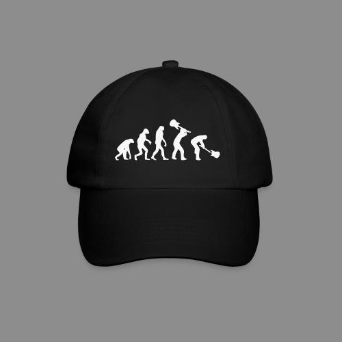 Evolution Rock - Gorra béisbol