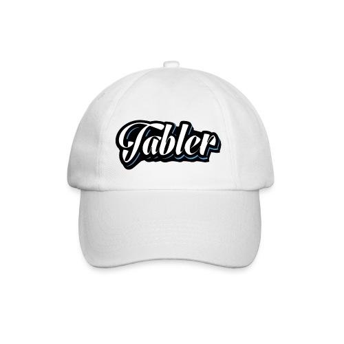 Tabler - Baseballkappe