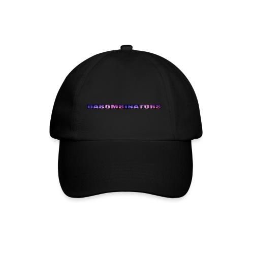 DABOMBINATORS - Baseball Cap